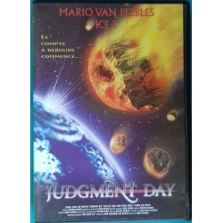 JUDGMENT DAY (DVD NON...