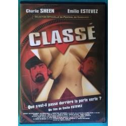 CLASSE X (2000 DVD NON...