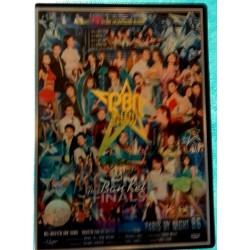 DVD ASIATIQUE PARIS BY...