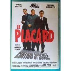 LE PLACARD  ( DVD NON...