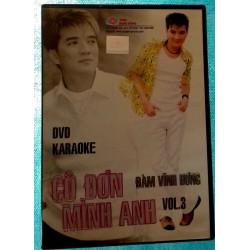 DVD ASIATIQUE KARAOKE CÔ...