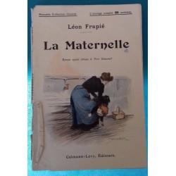 LA MATERNELLE LEON FRAPIE...