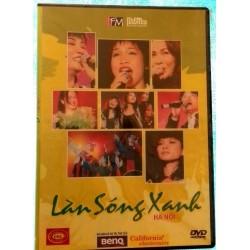 DVD ASIATIQUE LAN SONG...