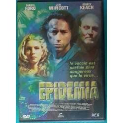 EPIDEMIA (DVD NON MUSICAL)...