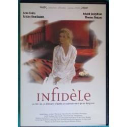 INFIDELE  (DVD NON MUSICAL)...