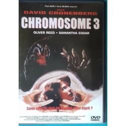 CHROMOSOME 3  (DVD NON...