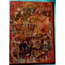 2 DVD ASIATIQUE 4 MUA MAU...