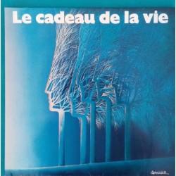 DISQUE 33 TOURS LE CADEAU...