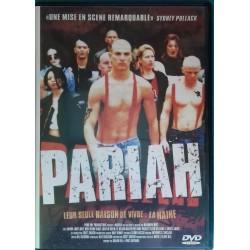 PARIAH  (DVD NON MUSICAL)...