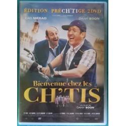 BIENVENUE CHEZ LES CH'TIS...