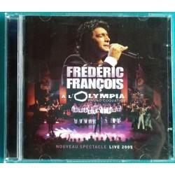 2 CD FREDERIC FRANCOIS A...