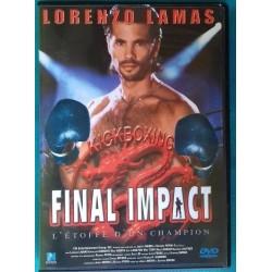 FINAL IMPACT (DVD NON...