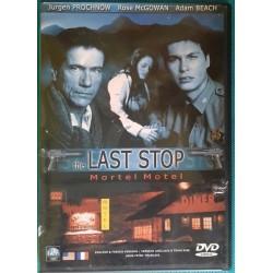 THE LAST STOP (DVD NON...