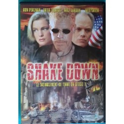 SHAKE DOWN   ( DVD NON...