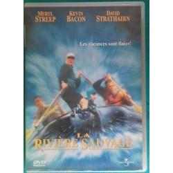 LA RIVIERE SAUVAGE (1994...