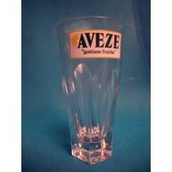 1 VERRE COLLECTOR AVEZE...