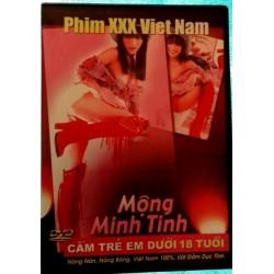 DVD ASIATIQUE MÔNG MINH...