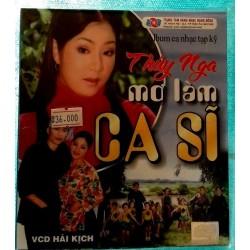 CD ASIATIQUE   THUY NGA MO...