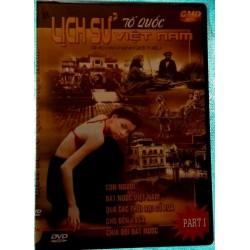 DVD ASIATIQUE LICH SU VIÊT...