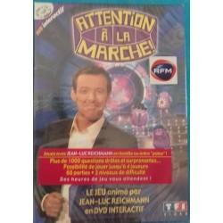 ATTENTION A LA MARCHE (DVD...