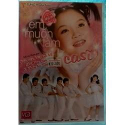 DVD ASIATIQUE EM MUÔN LAM...