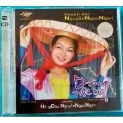 2 CD  ASIATIQUE TRUYÊN DAI...