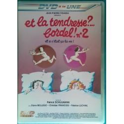 DVD ET LA TENDRESSE BORDEL...