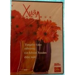DVD ASIATIQUE XUÂN...