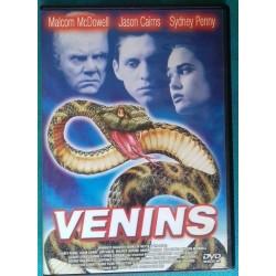 VENINS (DVD NON MUSICAL)...