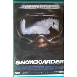 SNOWBOARDER (2002 DVD NON...