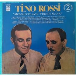 DISQUE 33 TOURS TINO ROSSI...