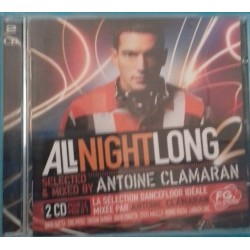 ALL NIGHT LONG /VOL.2 -...
