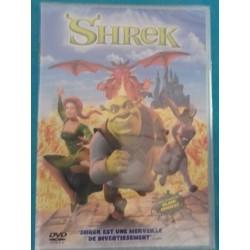 DVD SHREK  Ref 0361