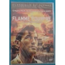 DVD  LA FLAMME POURPRE...