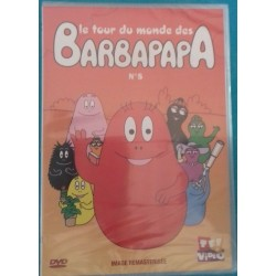 BARBAPAPA, VOL. 8 :...