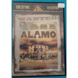 ALAMO (1960 DVD NON...