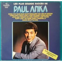 DISQUE VINYLE 33 TOURS PAUL...