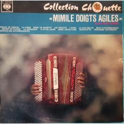 """DISQUE 33 TOURS """"MIMILE..."""