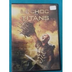 CHOC DES TITANS, LE /V DVD...