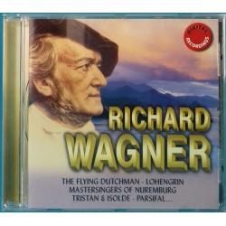 CD  RICHARD WAGNER  Ref 0628