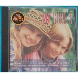 MY GIRL 2   (CD) Ref 1342
