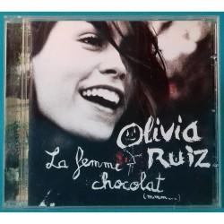 CD  OLIVIA RUIZ   Ref  0589