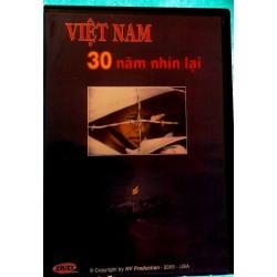 DVD  VIÊT NAM 30 NAM NHIN...