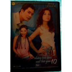 DVD ASIATIQUE NHUNG TINH...