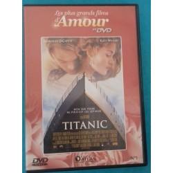 DVD TITANIC  Ref 0446