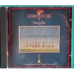 CD VANGELIS CHARIOTS OF...