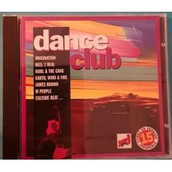 DANCE CLUB (CD) Ref 2155