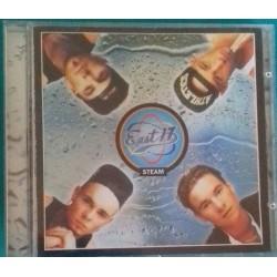 STEAM - EAST 17 (CD) Ref 1200