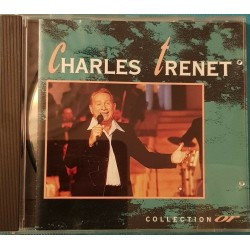 CHARLES TRENET COLLECTION...