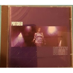 DUMMY - PORTISHEAD (CD) Ref...